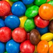 Stock Photo: Colorful Candy Background