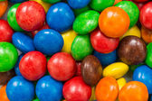 Colorful Candy Background — Foto Stock