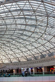 Luxurious Shopping Mall Interior — Stockfoto