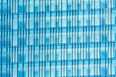 Skyscraper Windows Abstract — Stock Photo