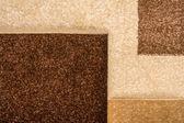 Carpet Texture Macro — Stock Photo