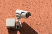 Surveillance Security Camera — Stockfoto