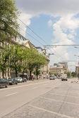 Place de l'Université de Bucarest — Photo