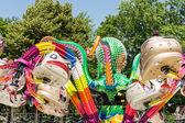 Children Having Fun In Octopus Ride — Stock Photo