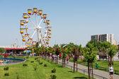 Giant Ferris Wheel — Stock Photo