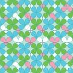 Clover Seamless Pattern — Stock Vector #39330083