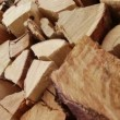 Firewood — Stock Video #22496279