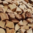 Firewood — Stock Video