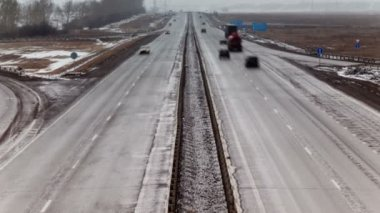 Expressway — Stock Video #23904769