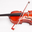 Violin — Stock Photo #24312595