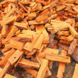 Firewood, HDRI — Stock Photo