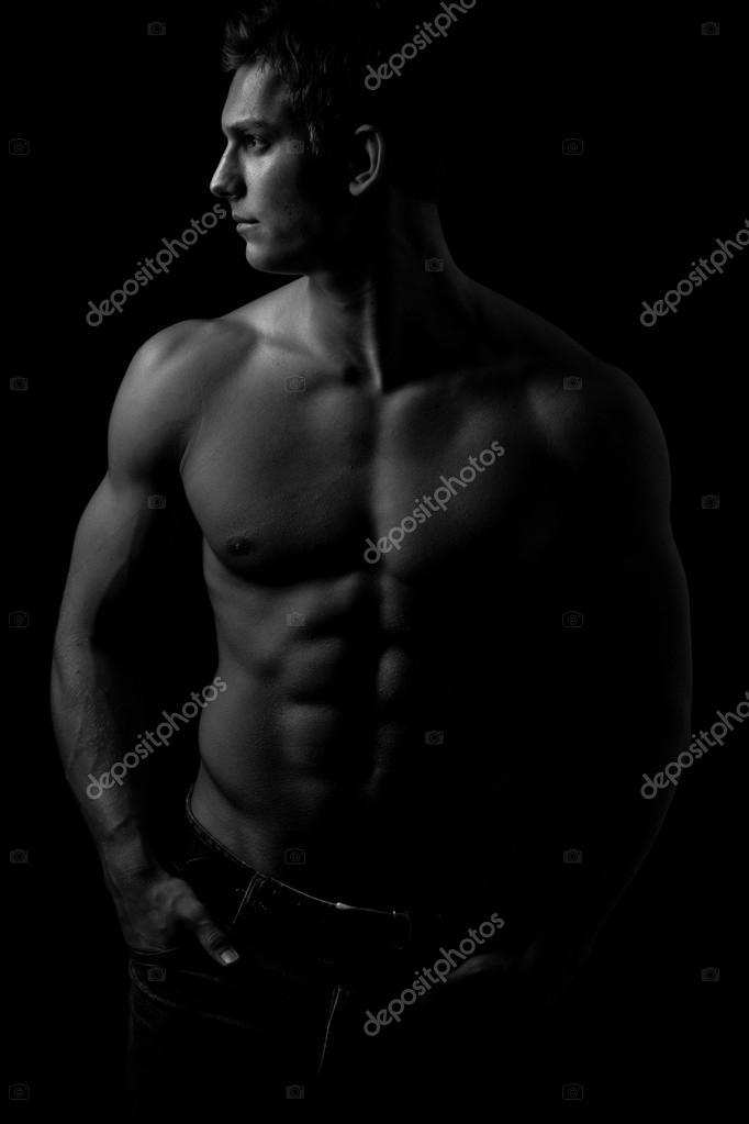 фото ідеальне голе тіло