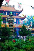 Templo de harbin — Foto de Stock
