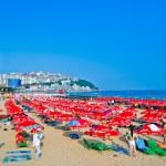 ������, ������: Busan Hyundai beach