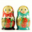 Matreshka — Stock Photo #29276515
