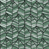 Structures seamless pattern — Stock Vector