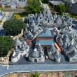 ������, ������: The trulli of Alberobello Italy in Miniature Park