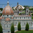������, ������: Cathedral of florence Italy in Miniature Park