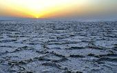 Sahara — Zdjęcie stockowe