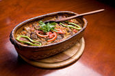 Traditional food — Стоковое фото