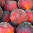 Stock Photo: Peaches