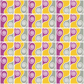 Spiral Pattern — Stock Vector