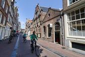 Amsterdam trip — Foto Stock