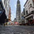 Cathedral of Our Lady in Antwerpen — Stock Photo #36525259