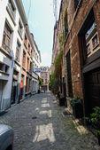 антверпен, бельгия — Стоковое фото
