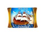 Magnet souvenir of Stockholm — Stock Photo