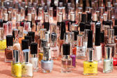 Smalto per unghie — Foto Stock