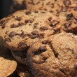 Small group of cookies — Lizenzfreies Foto