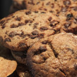 Small group of cookies — Foto Stock