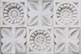 Antique stonework — Stock Photo
