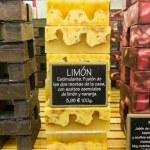 Handmade soap — Stock Photo #37318677