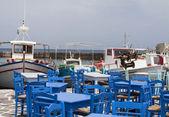 L'île de paros — Photo