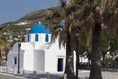 Grieks-kerk — Stockfoto
