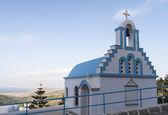 Iglesia griega — Foto de Stock