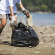 Cleaning of environment — Stock Photo #23994419