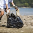 Cleaning of the environment — Stock Photo #23994419