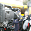 Live event filming - Stockfoto