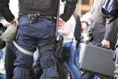 Police — Stok fotoğraf