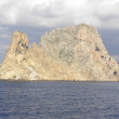 Stok fotoğraf: Beautiful view in ibiza