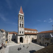 Cathedral of Staint Lawrence, Trogir, Croatia — Stock Photo #20881957