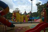 Children Playround — Stock Photo