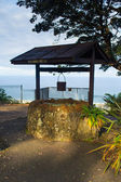 Wishing Well at Bulli Lookout New South Wales — ストック写真