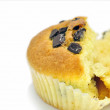 Muffin — Stock Photo #34507579