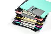 Floppy disk for various design — Stock Photo