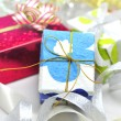 Gift boxes — Stock Photo #35801517