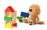 Speelgoed — Stockfoto